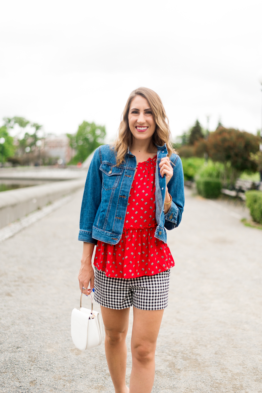 diary of this girl, seattle fashion blogger, fourth of july