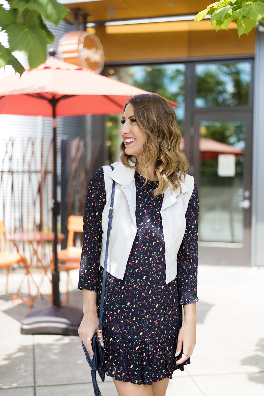 diary of this girl megan, seattle fashion blogger, summer fashion