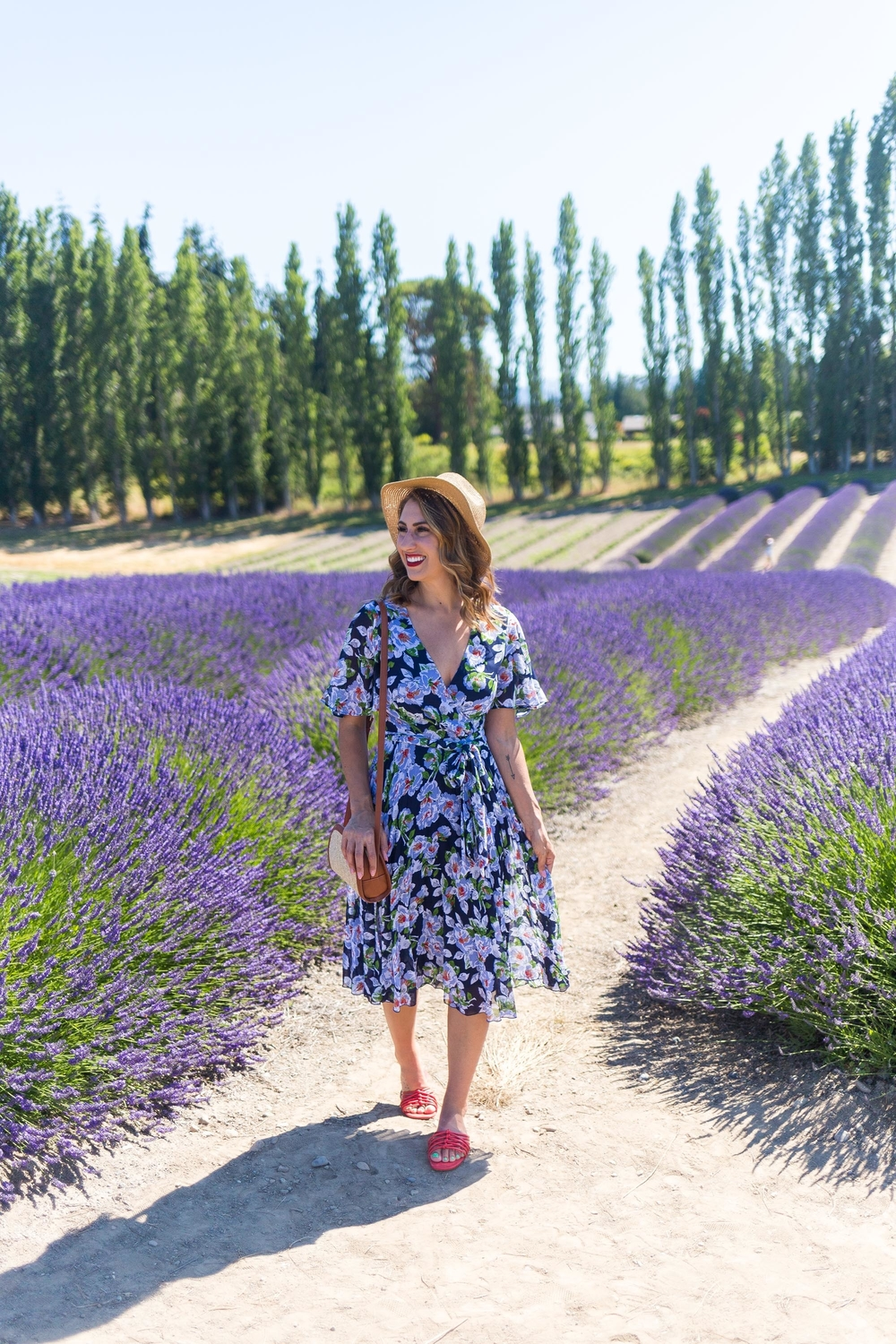 sequim lavender festival, seattle blogger