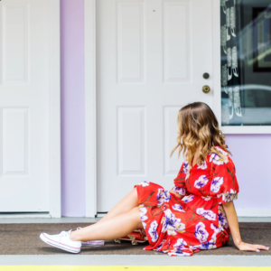 diary of this girl, seattle fashion blogger