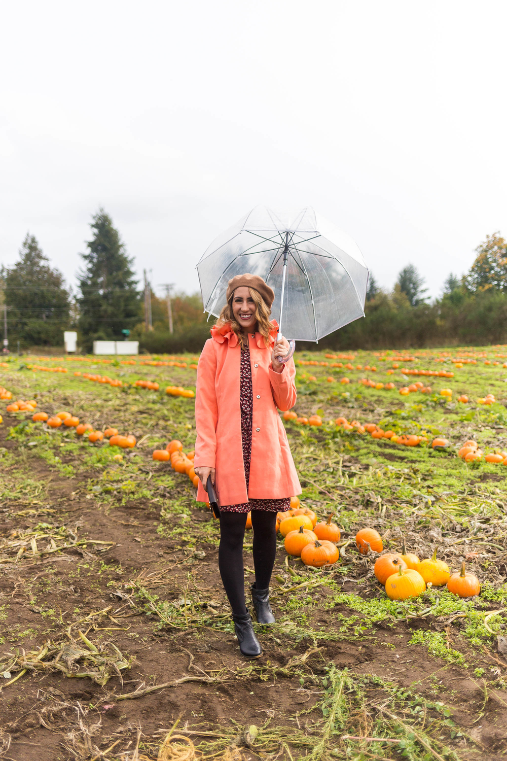 pumpkin farm, style tips, seattle fashion blogger