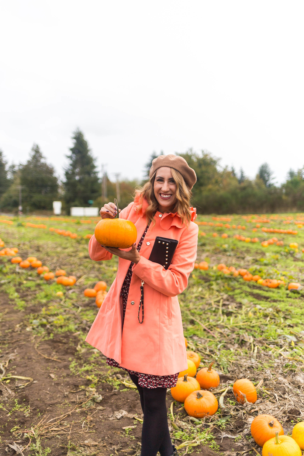 diary of this girl megan, pumpkin farm, fashion blogger