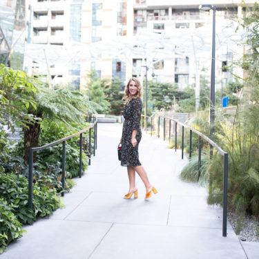 seattle fashion blogger, thanksgiving, diary of this girl megan