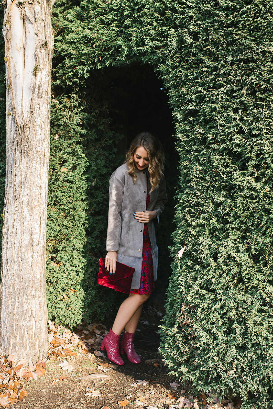 seattle fashion blogger, diary of this girl, holiday list, sas shoes