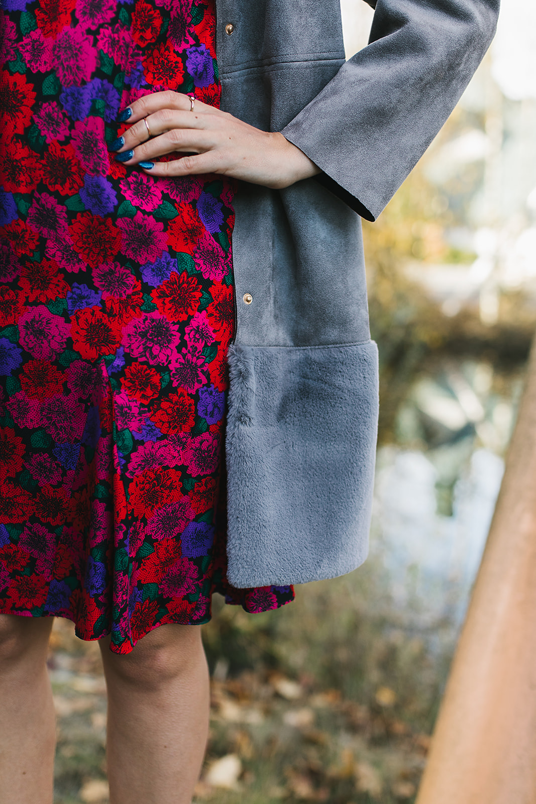 diary of this girl megan, seattle fashion blogger, sas shoes, holiday fun