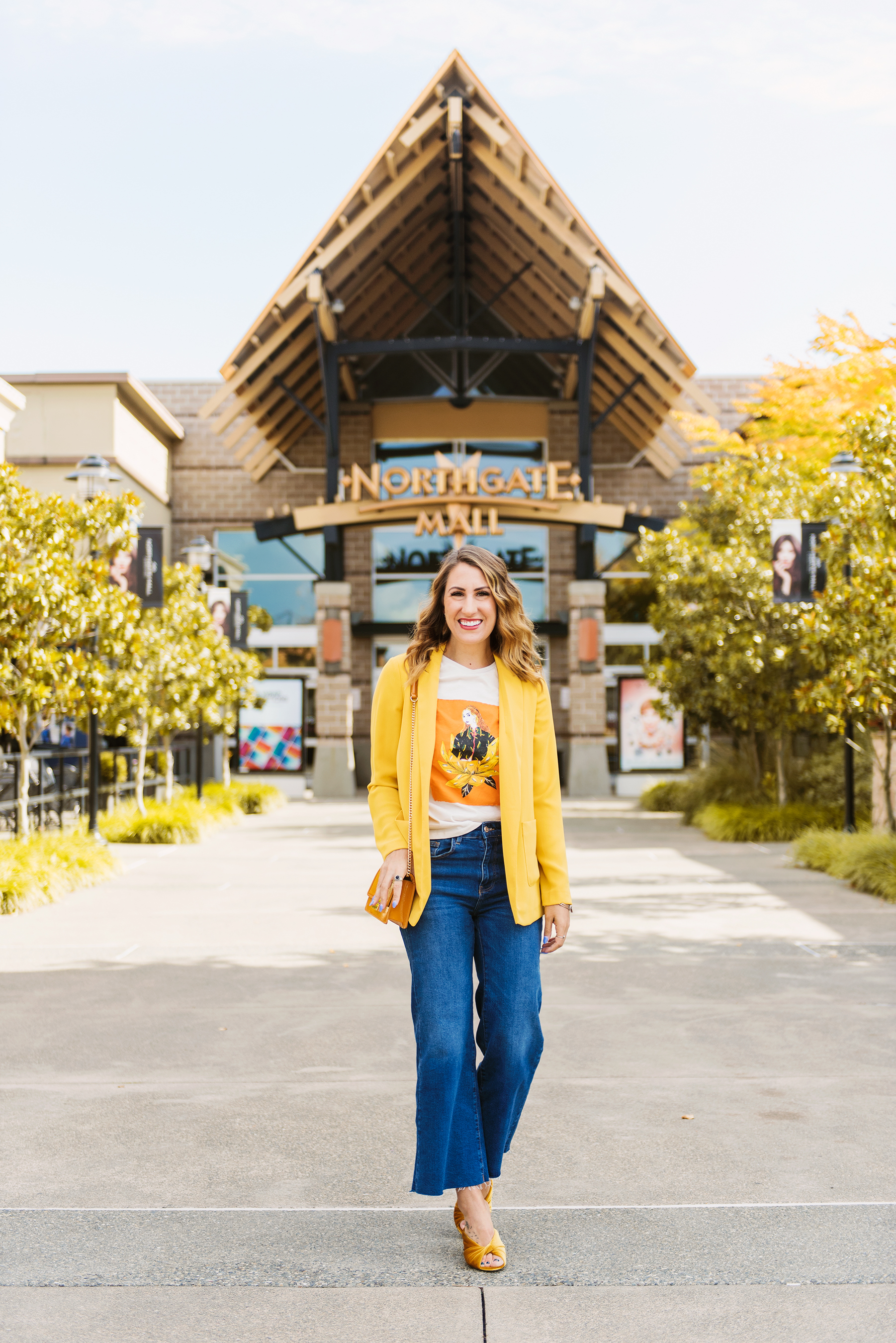 seattle fashion blogger, budget friendly style, holiday gift guide
