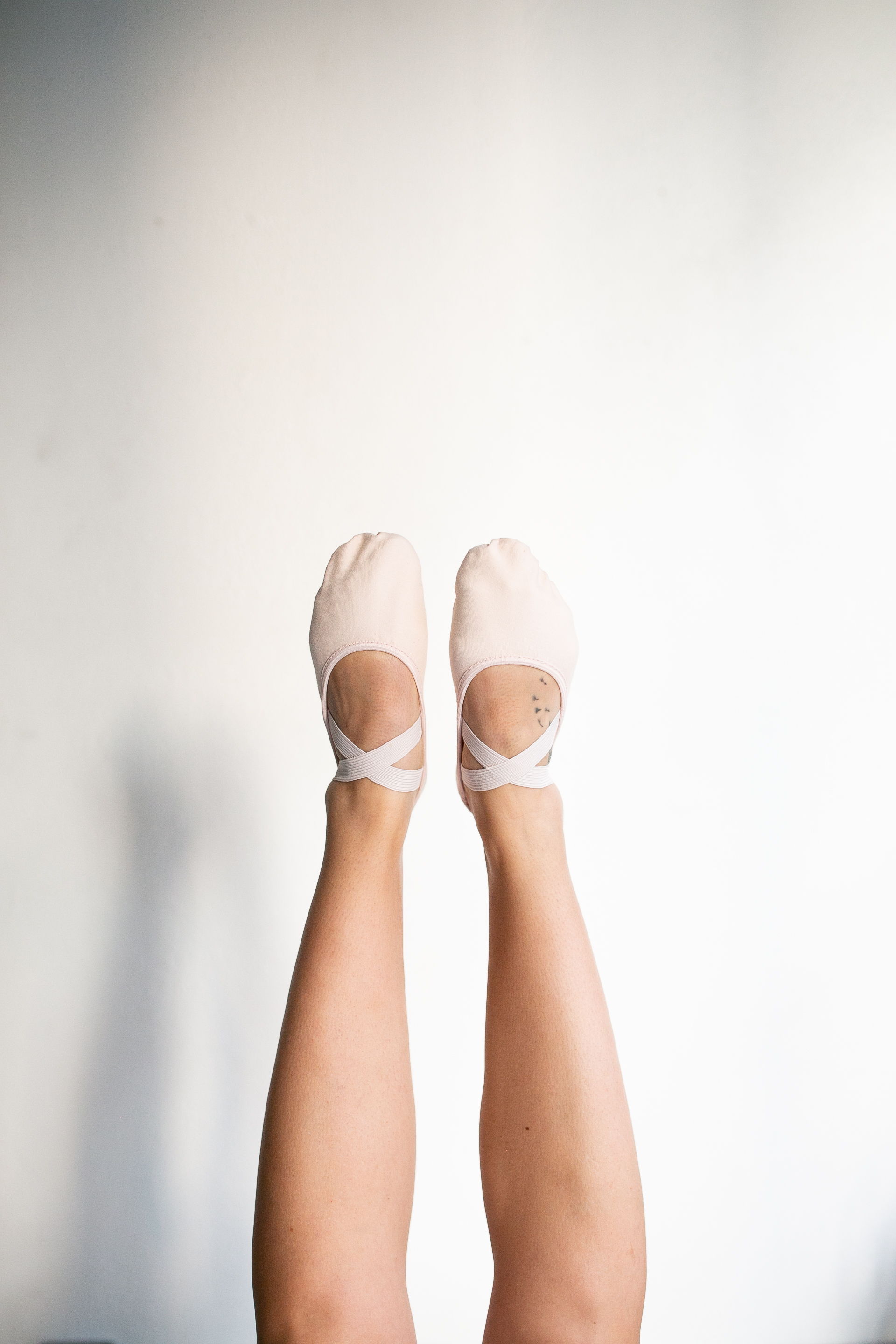 diary of this girl megan, why i enrolled in adult ballet