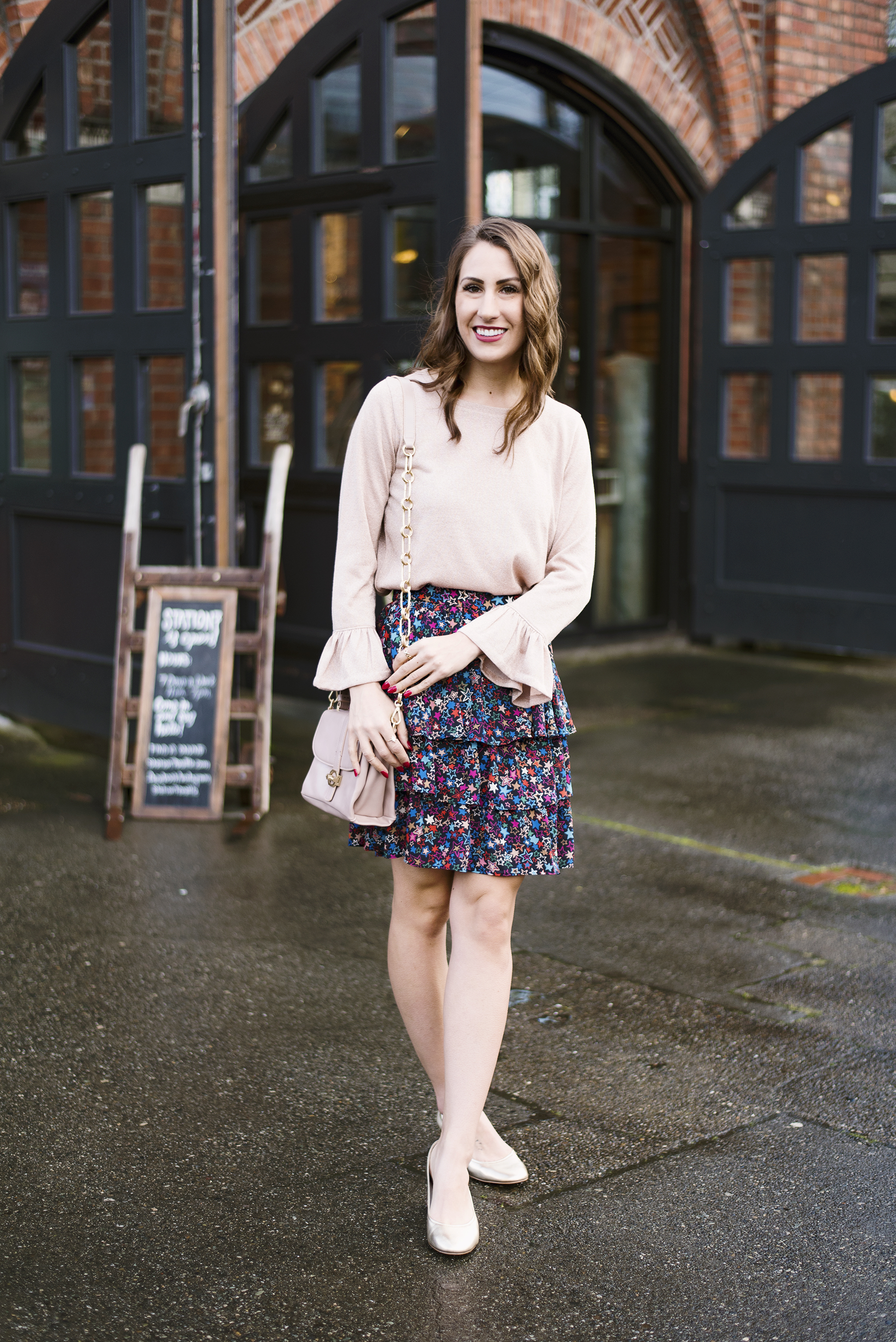diary of this girl megan, valentine's day style tips