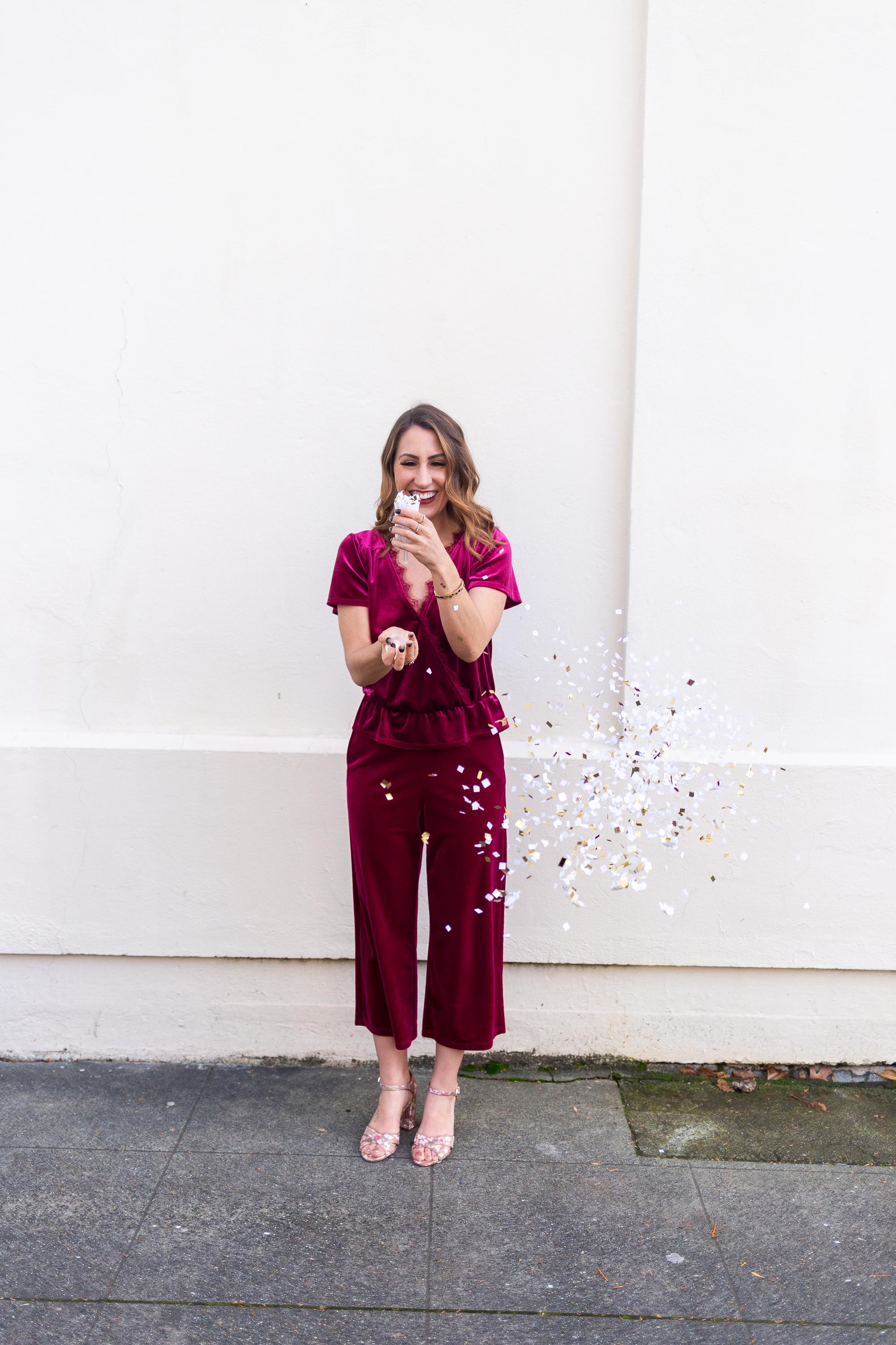 seattle fashion blogger, little letters, diary of this girl megan, new year's resolutions